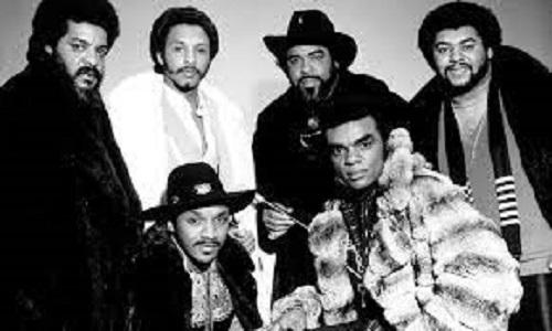The Black Music Walk Of Fame